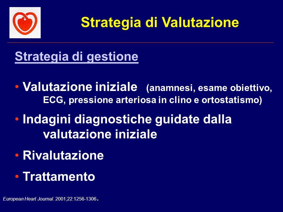 Strategia di Valutazione