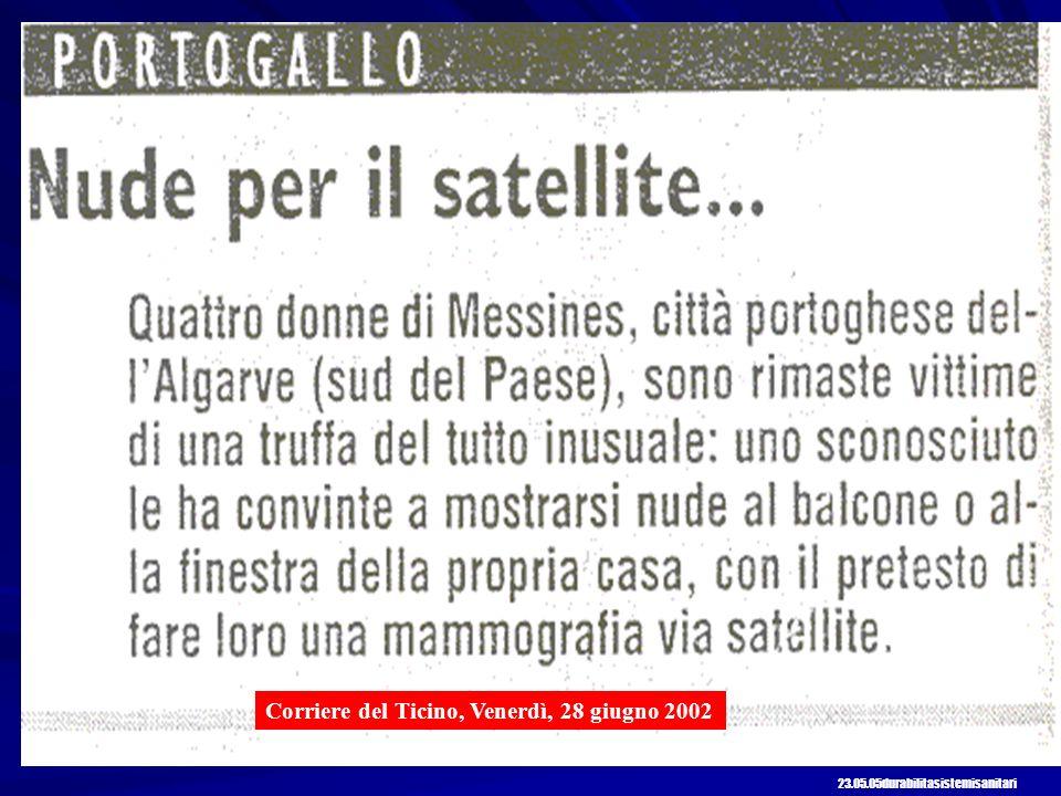 Corriere del Ticino, Venerdì, 28 giugno 2002