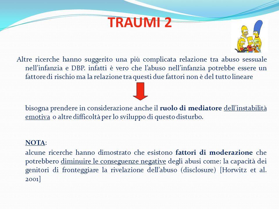 TRAUMI 2