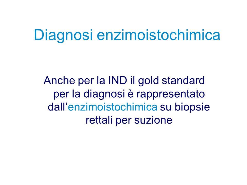 Diagnosi enzimoistochimica