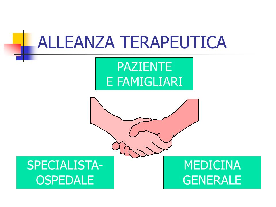 SPECIALISTA- OSPEDALE