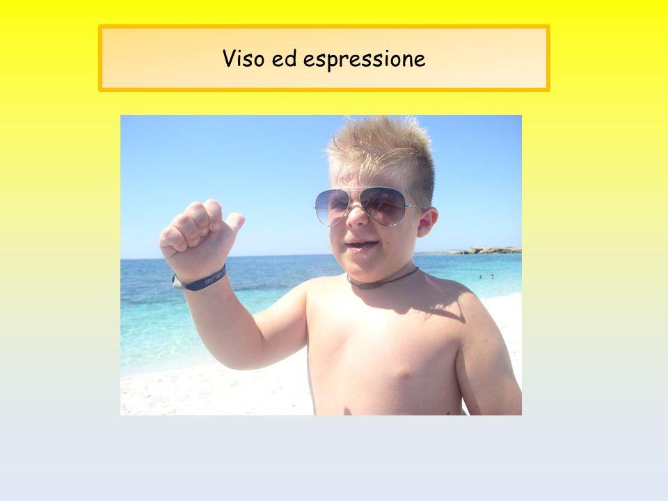 Viso ed espressione
