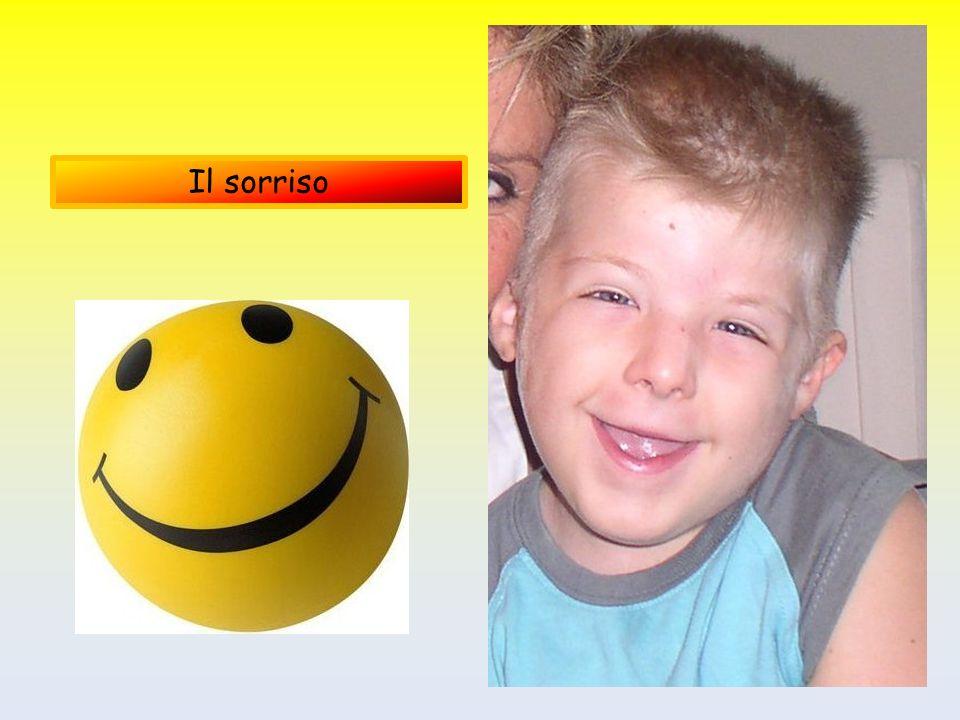 Il sorriso