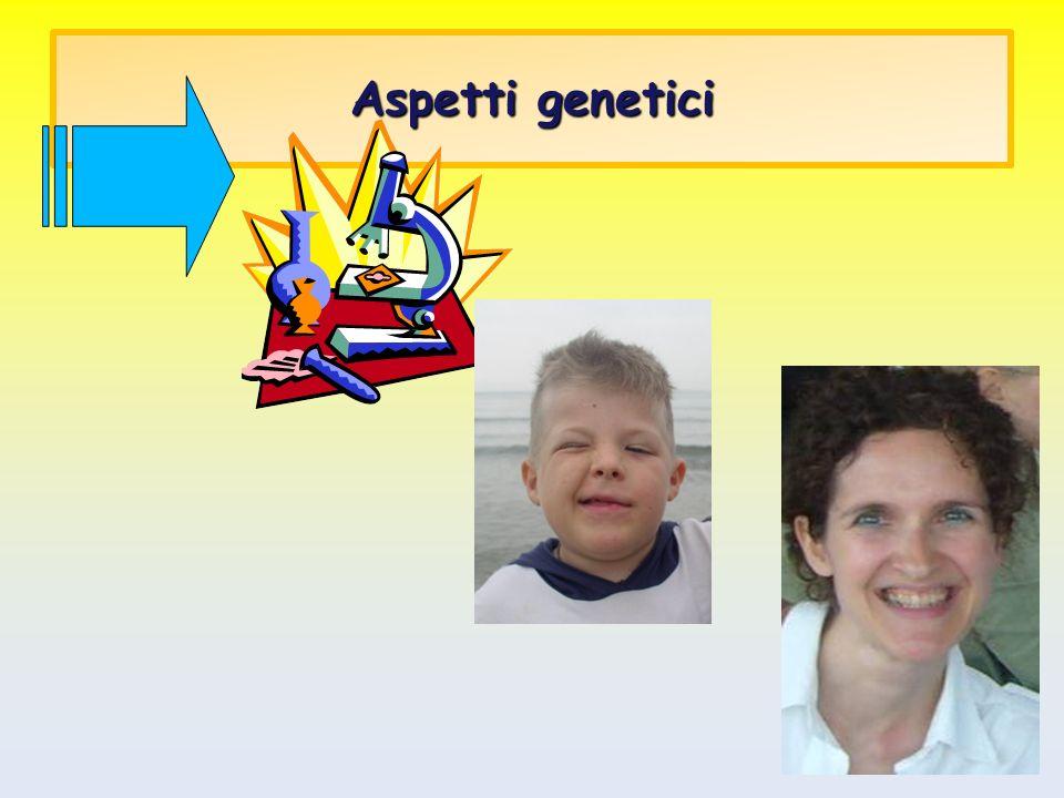 Aspetti genetici 54