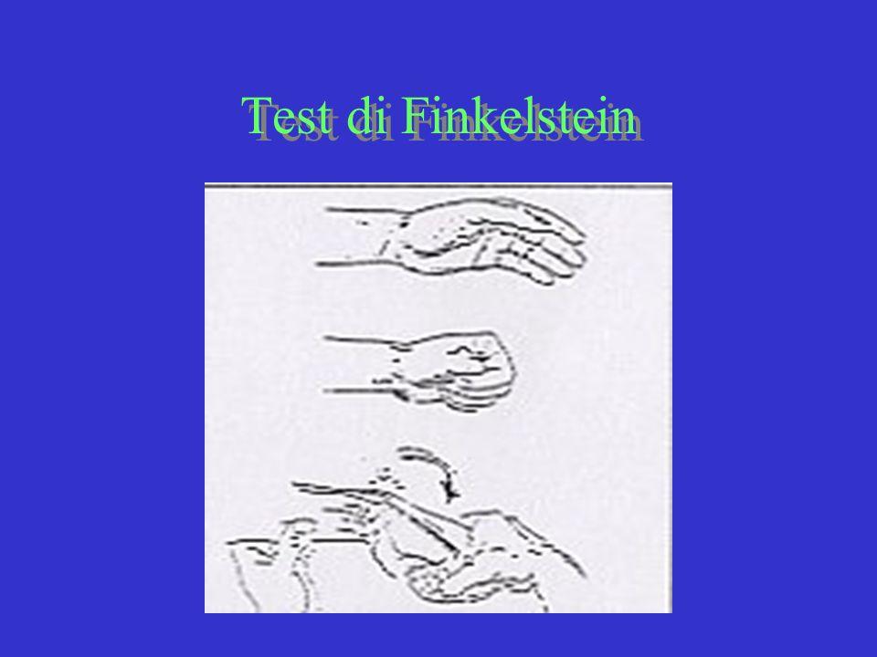 Test di Finkelstein
