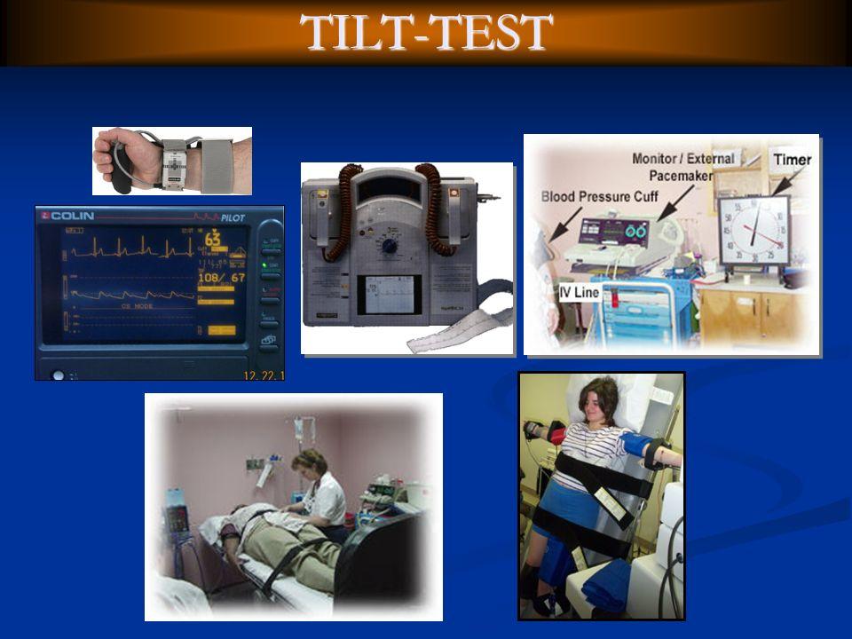 TILT-TEST