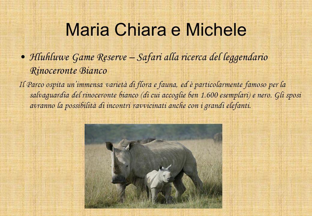 Hluhluwe Game Reserve – Safari alla ricerca del leggendario Rinoceronte Bianco
