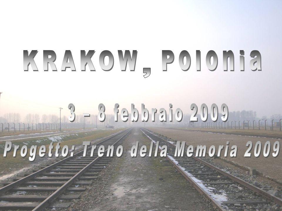 Progetto: Treno della Memoria 2009