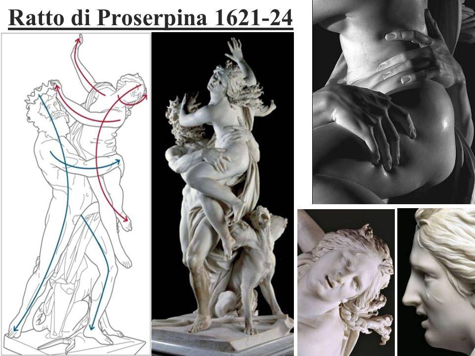 Ratto di Proserpina 1621-24