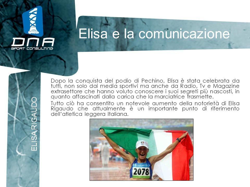 Elisa e la comunicazione