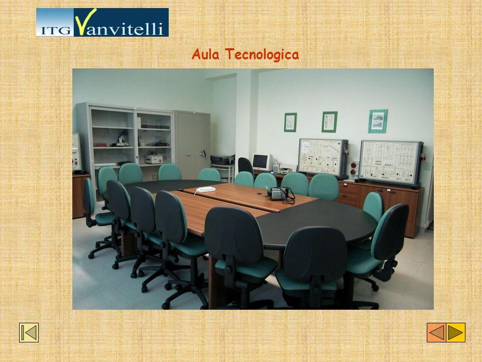 Aula Tecnologica