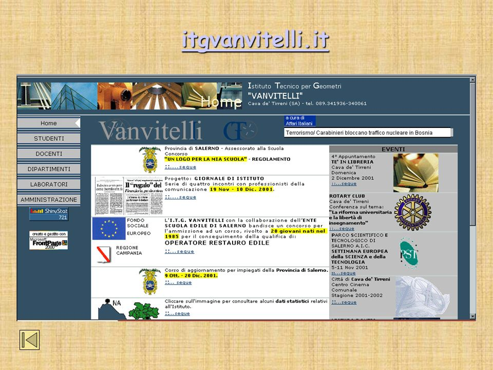itgvanvitelli.it