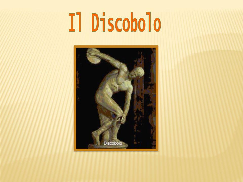 Il Discobolo