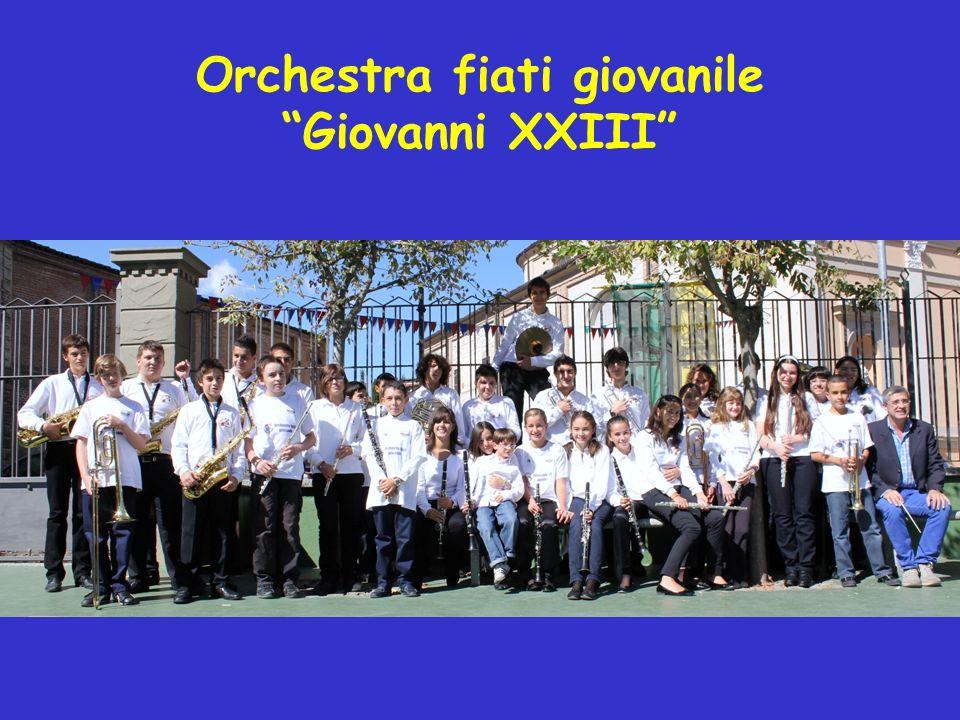 Orchestra fiati giovanile