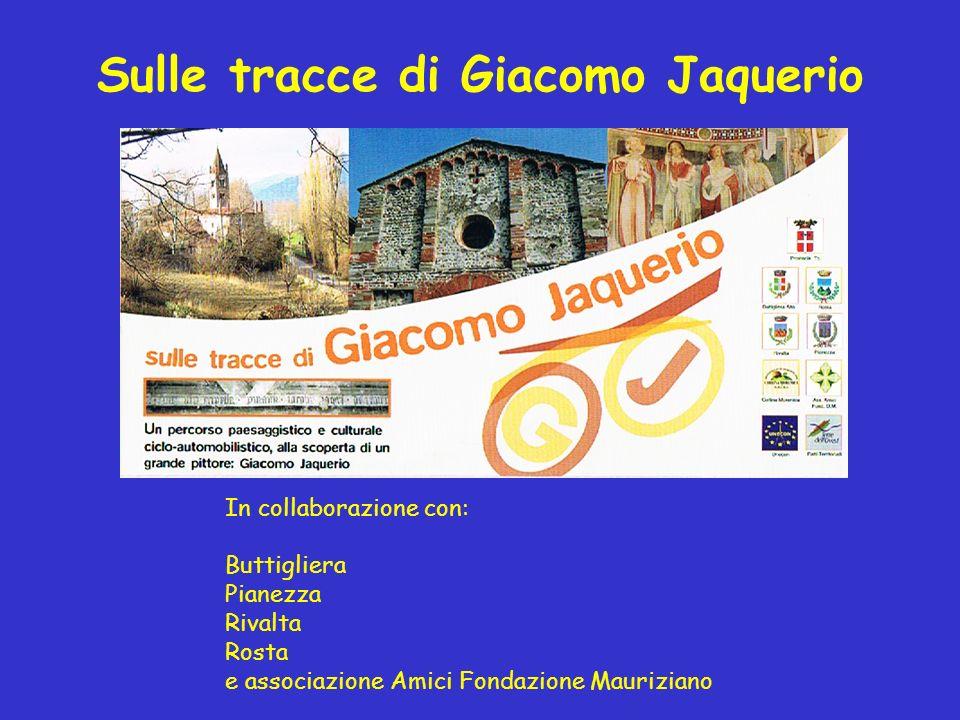 Sulle tracce di Giacomo Jaquerio