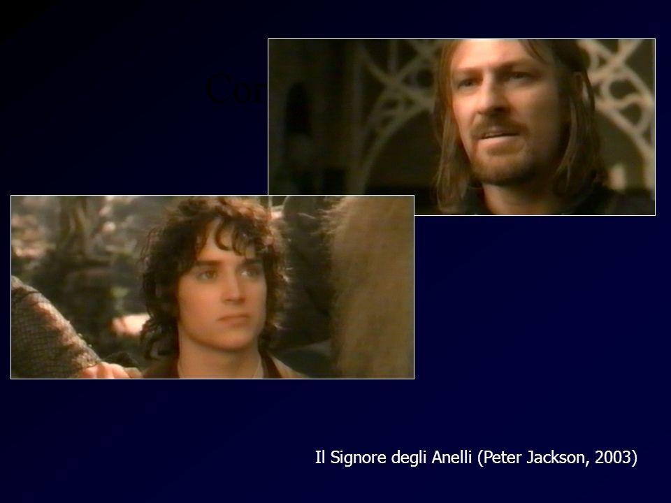 Corrispondenza Il Signore degli Anelli (Peter Jackson, 2003)