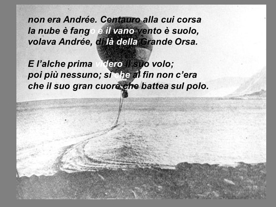 non era Andrée.
