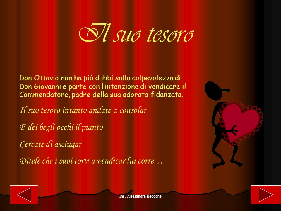 Ins. Alessandra Bedognè