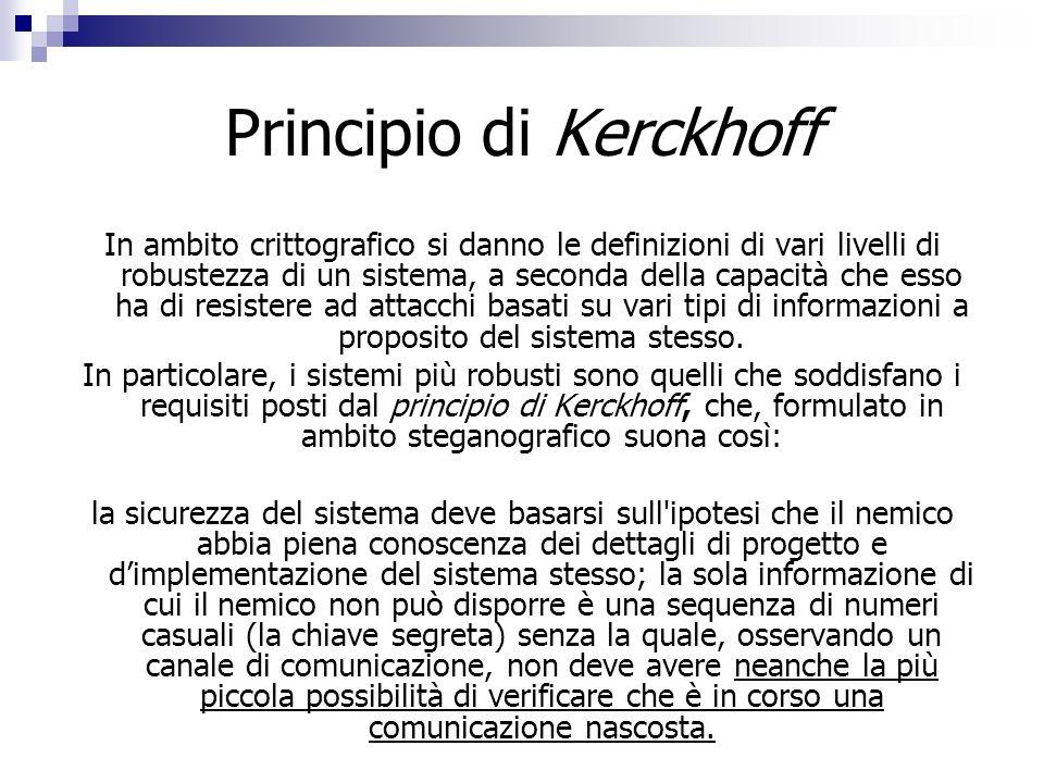 Principio di Kerckhoff