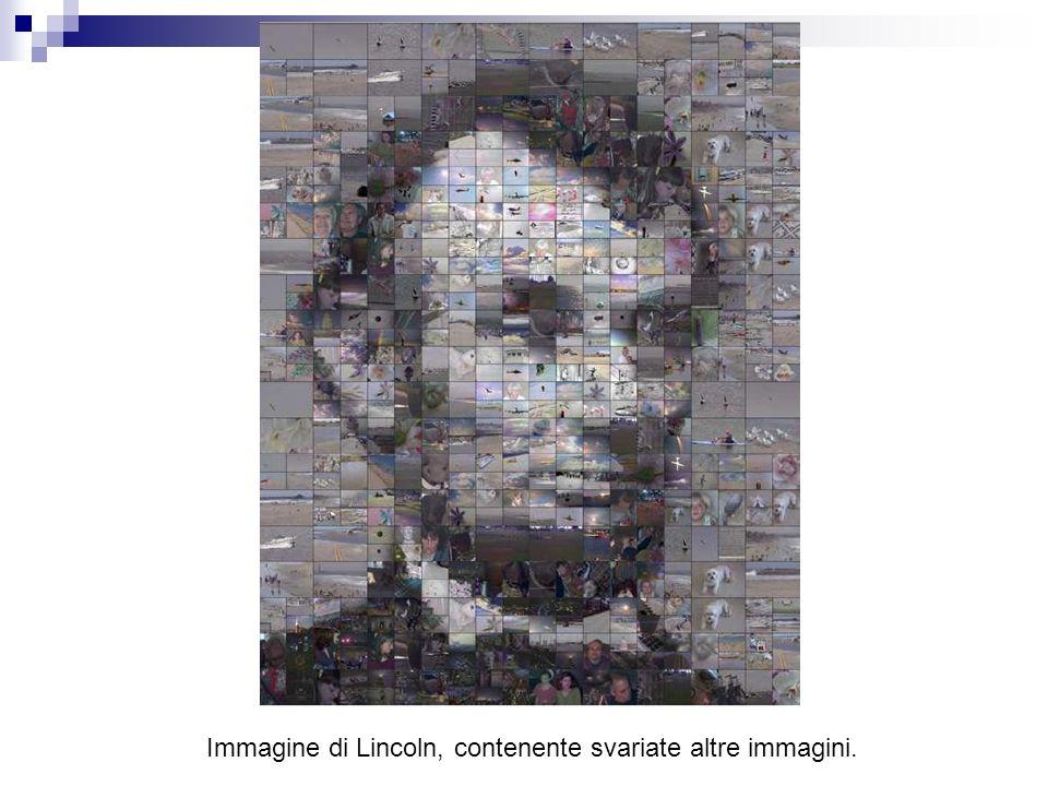 Immagine di Lincoln, contenente svariate altre immagini.