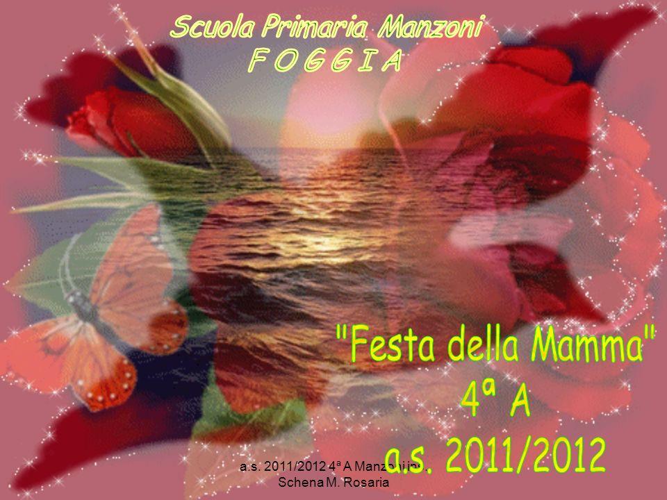 Scuola Primaria Manzoni F O G G I A