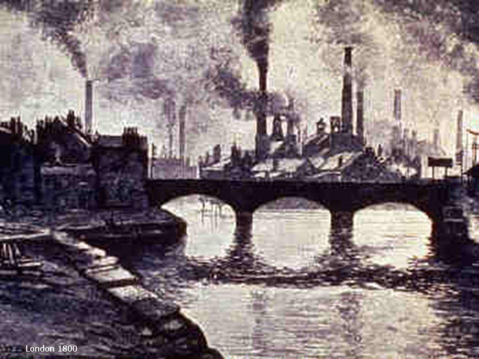- london 1800 London 1800
