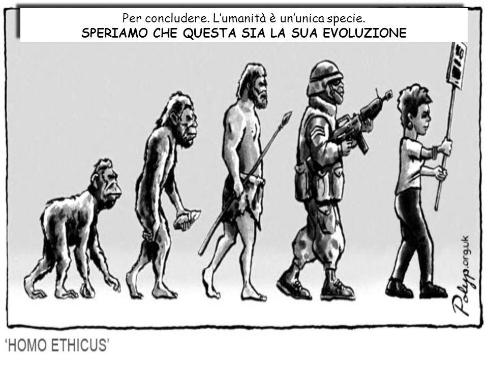 SPERIAMO CHE QUESTA SIA LA SUA EVOLUZIONE