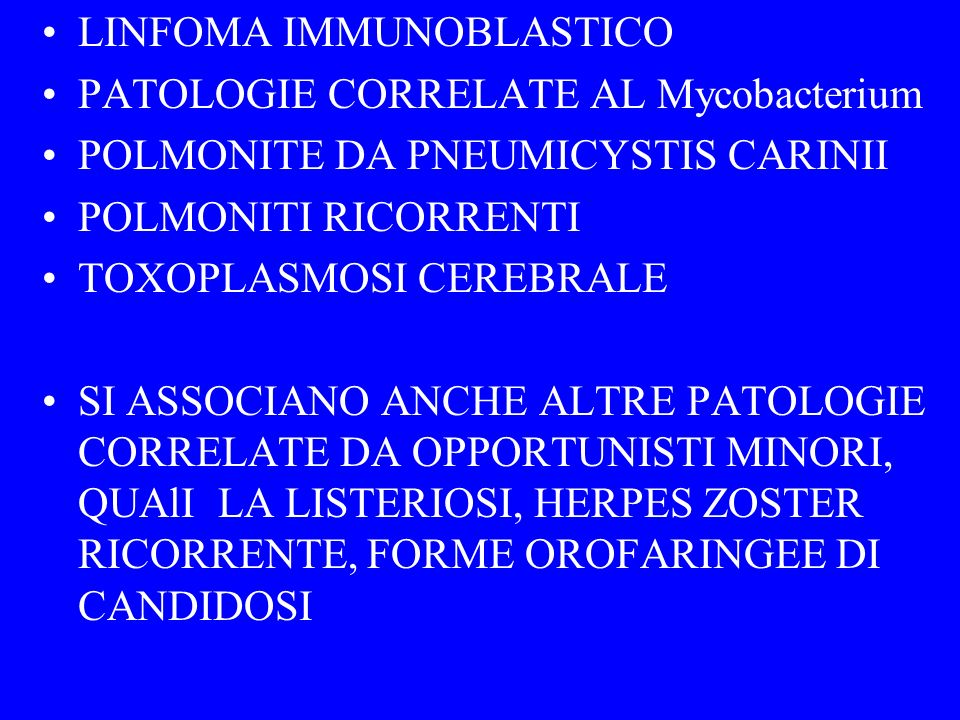 Storia e diffusione della malattia ppt scaricare - Antigene p24 periodo finestra ...