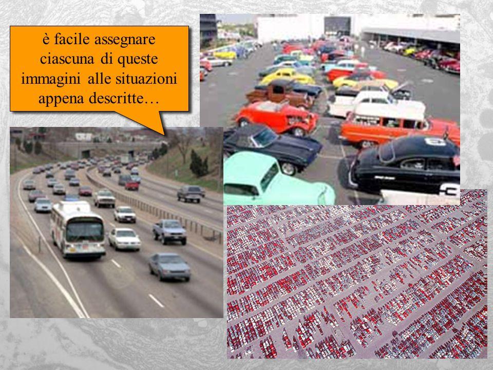 parcheggi e autostrade