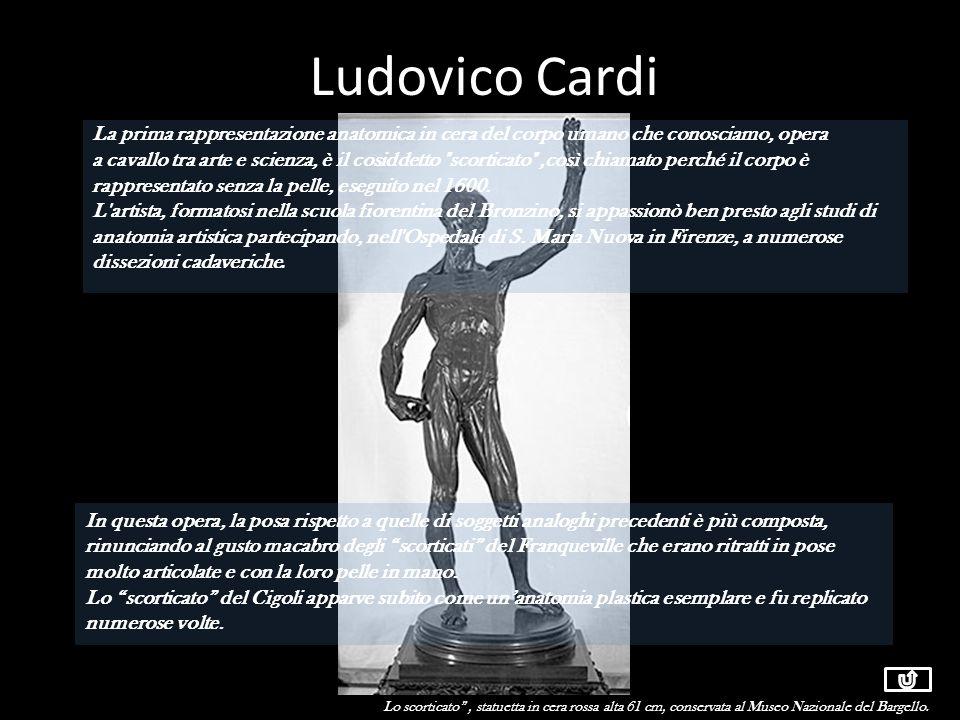 Ludovico Cardi