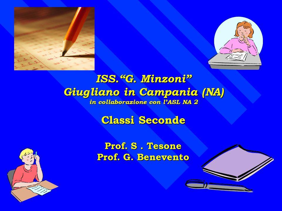 Giugliano in Campania (NA) in collaborazione con l'ASL NA 2
