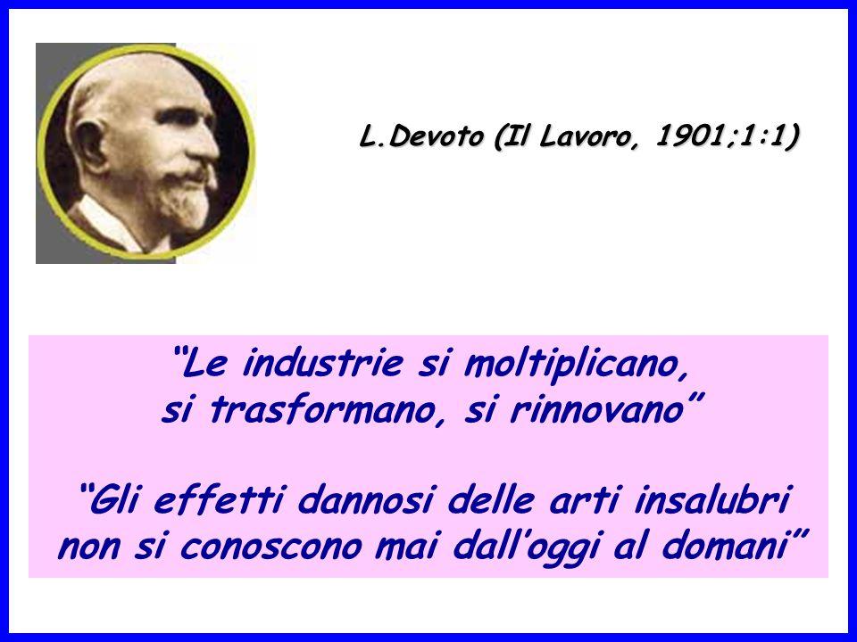 L.Devoto (Il Lavoro, 1901;1:1)