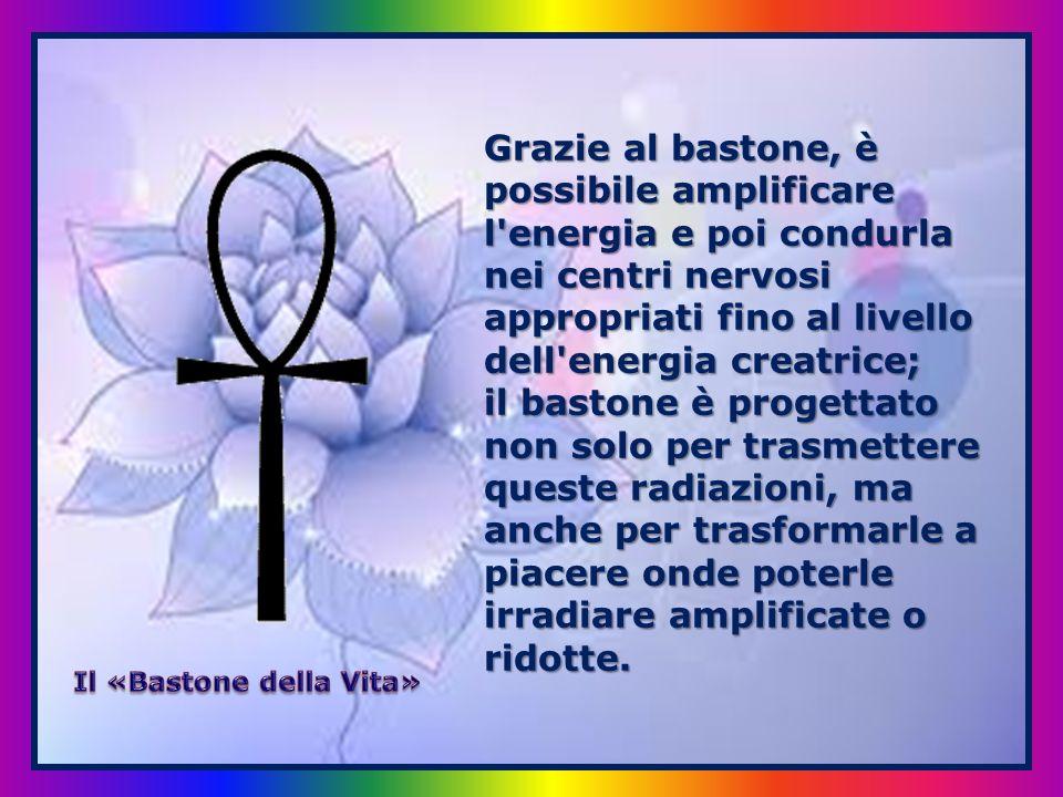 Il «Bastone della Vita»