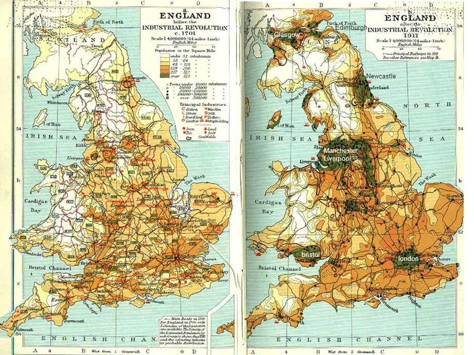 - Cartografia Inghilterra