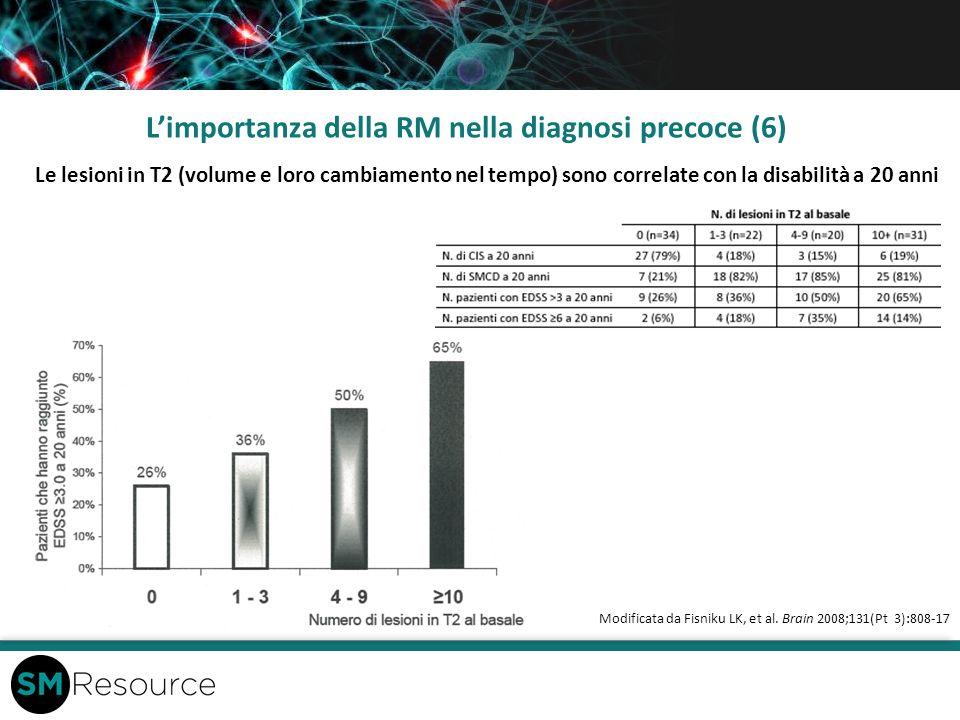 L'importanza della RM nella diagnosi precoce (6)