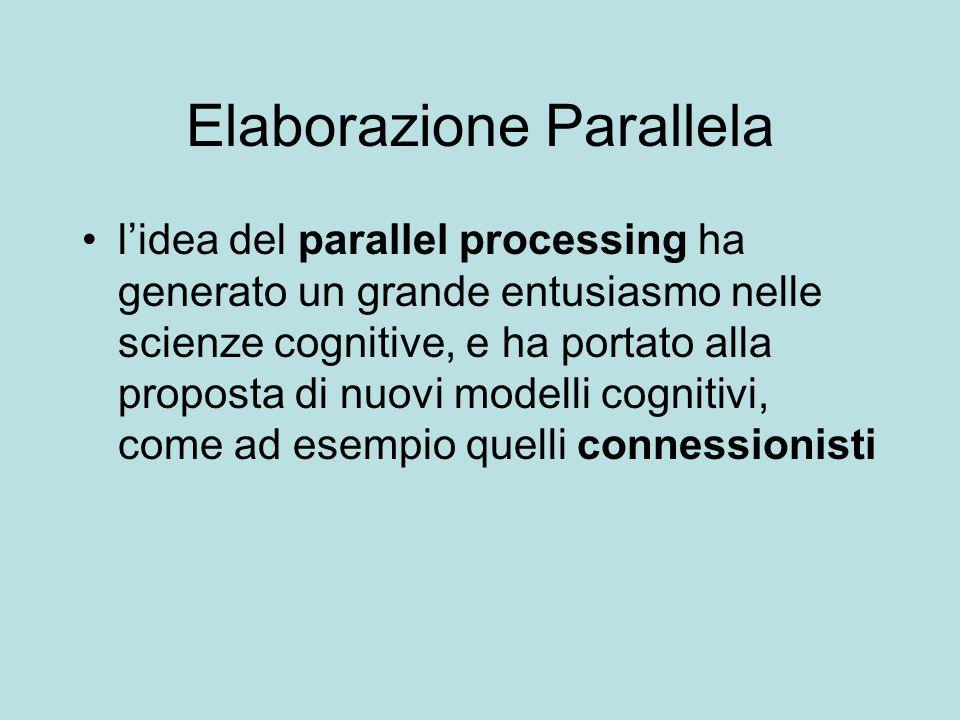 Elaborazione Parallela