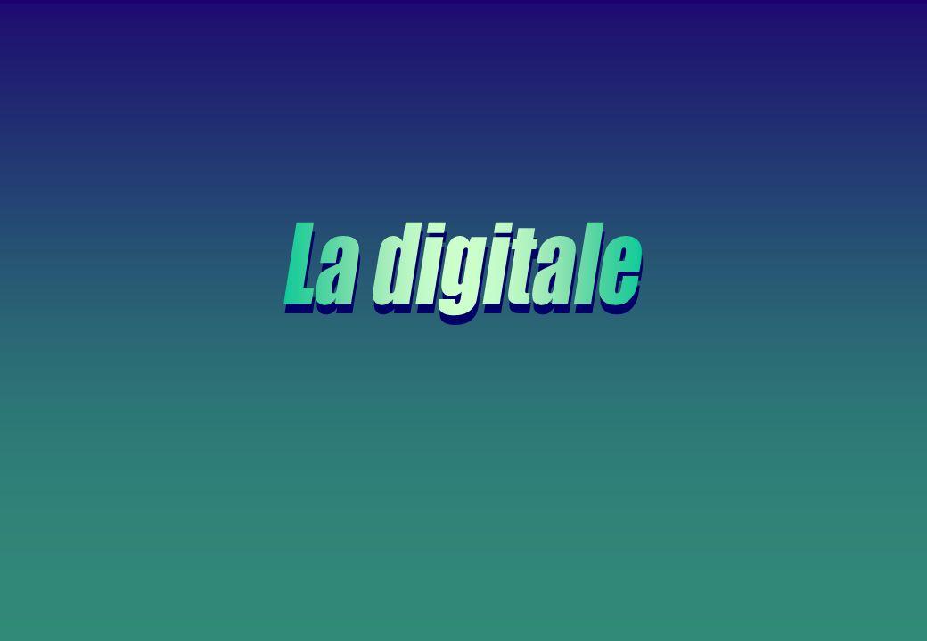 La digitale