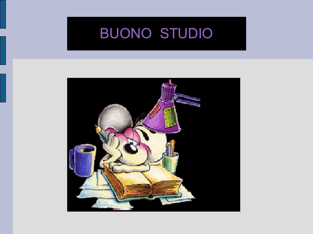 BUONO STUDIO
