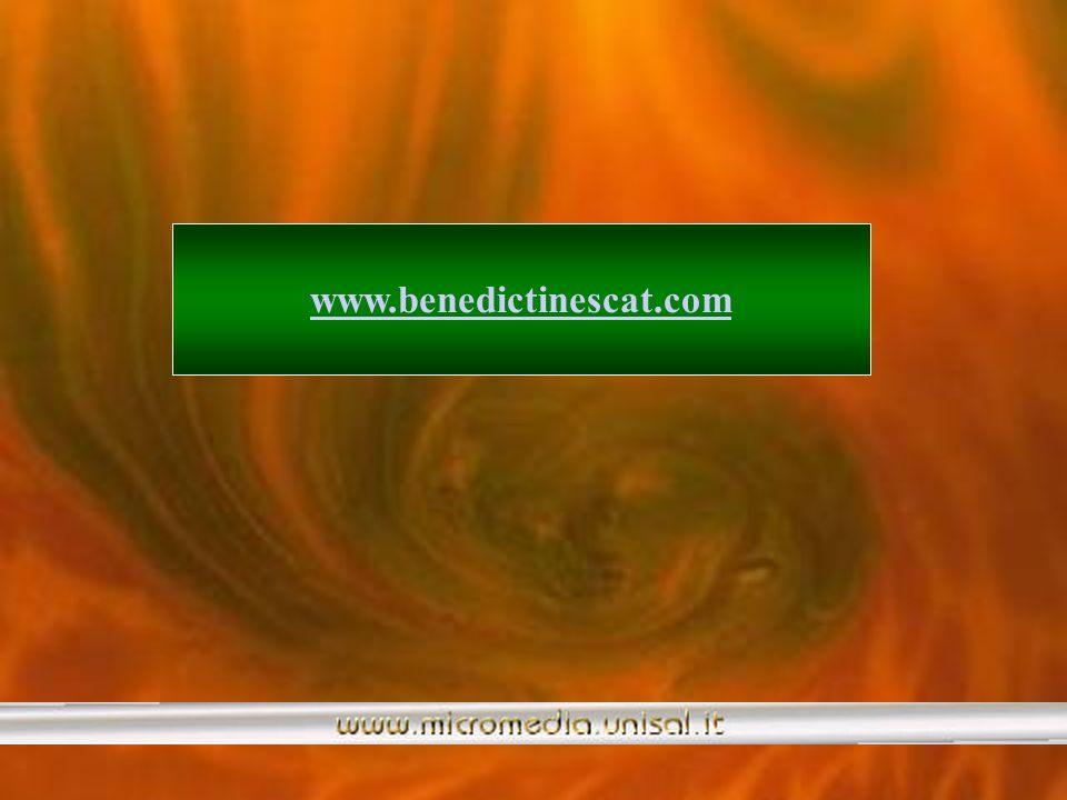 www.benedictinescat.com