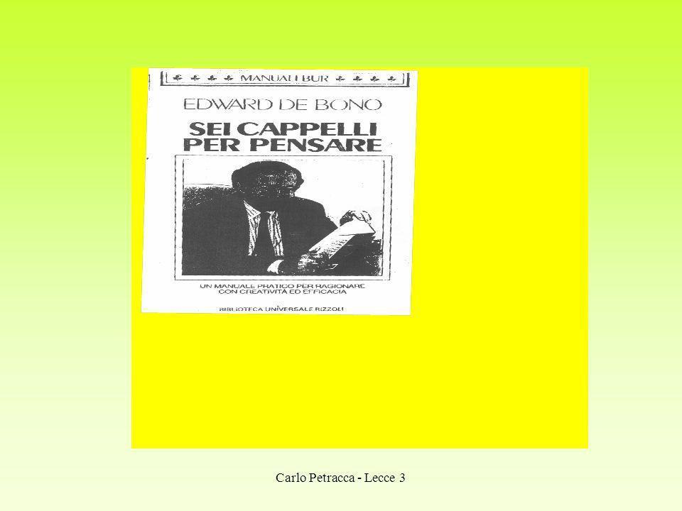 Carlo Petracca - Lecce 3