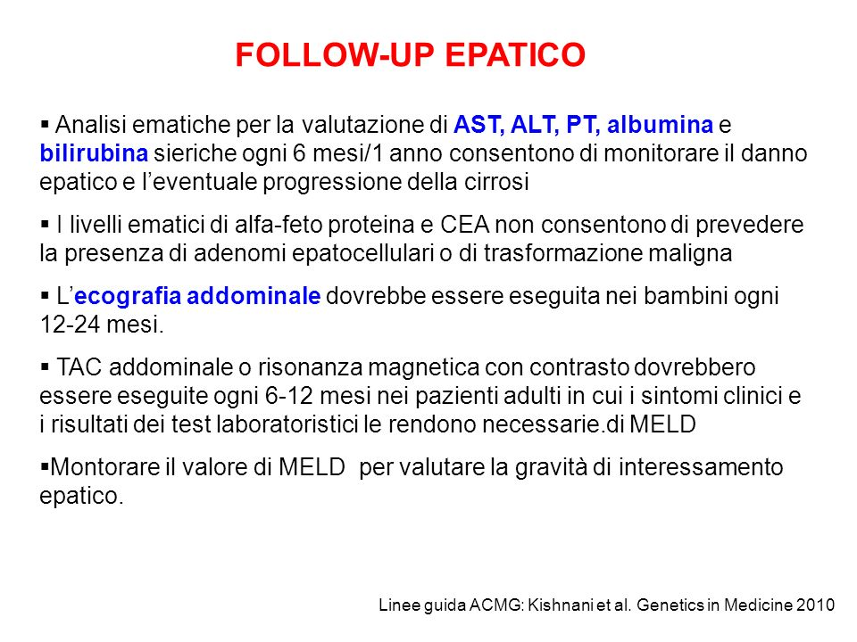 FOLLOW-UP EPATICO