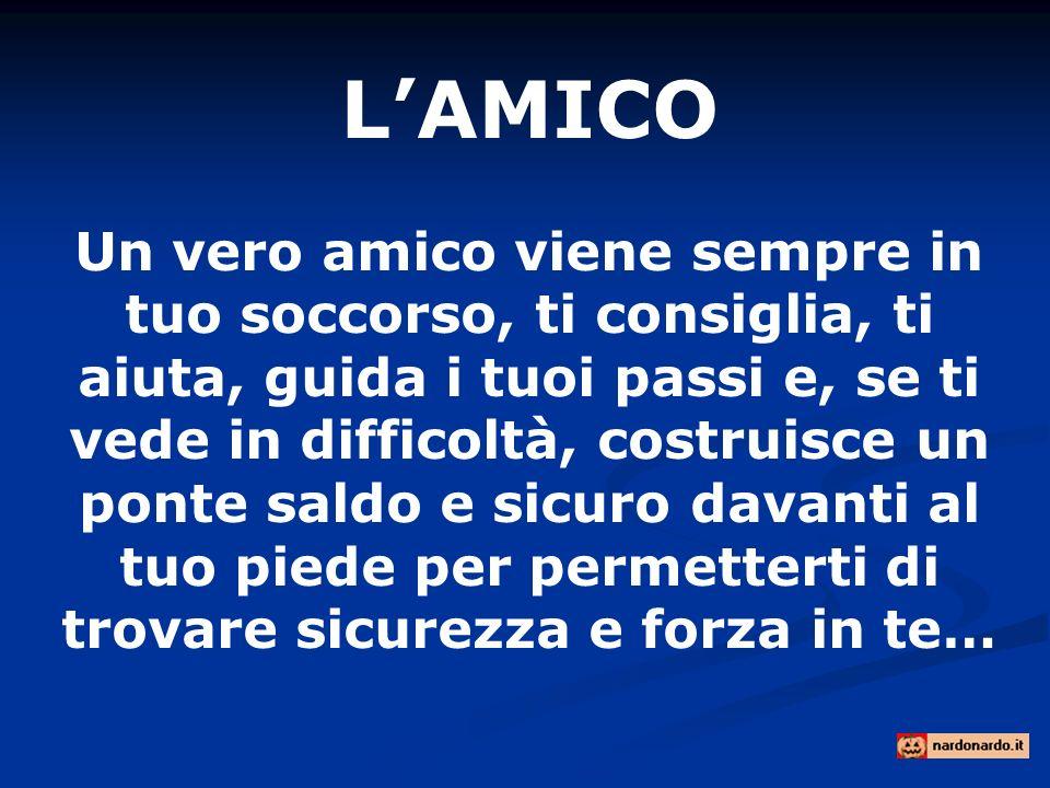 L'AMICO