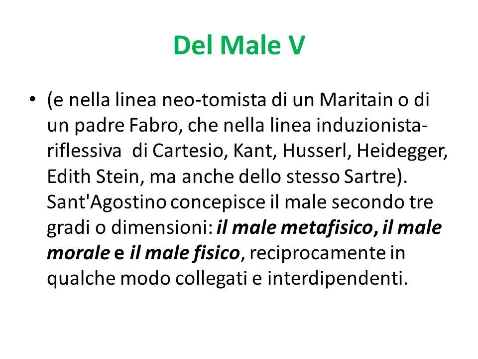 Del Male V