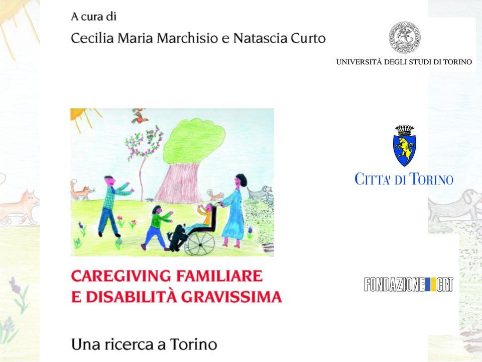 caregiving familiare e disabilità gravissima- una ricerca a Torino