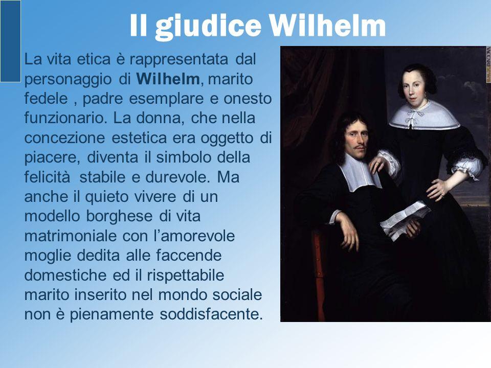 Il giudice Wilhelm
