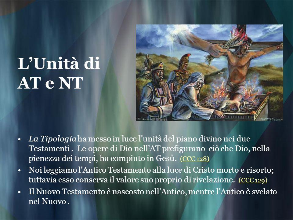 L'Unità di AT e NT
