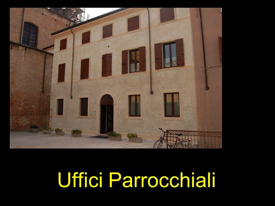 Uffici Parrocchiali