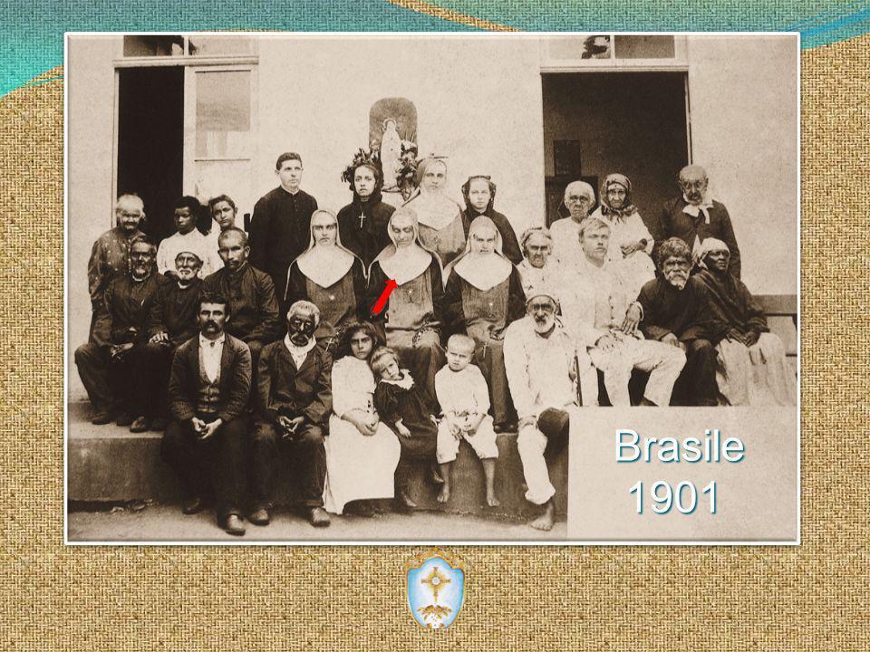 Brasile 1901