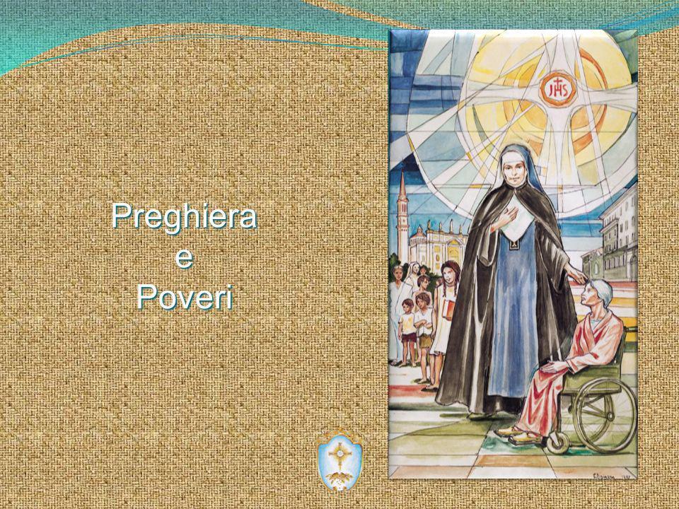 Preghiera e Poveri