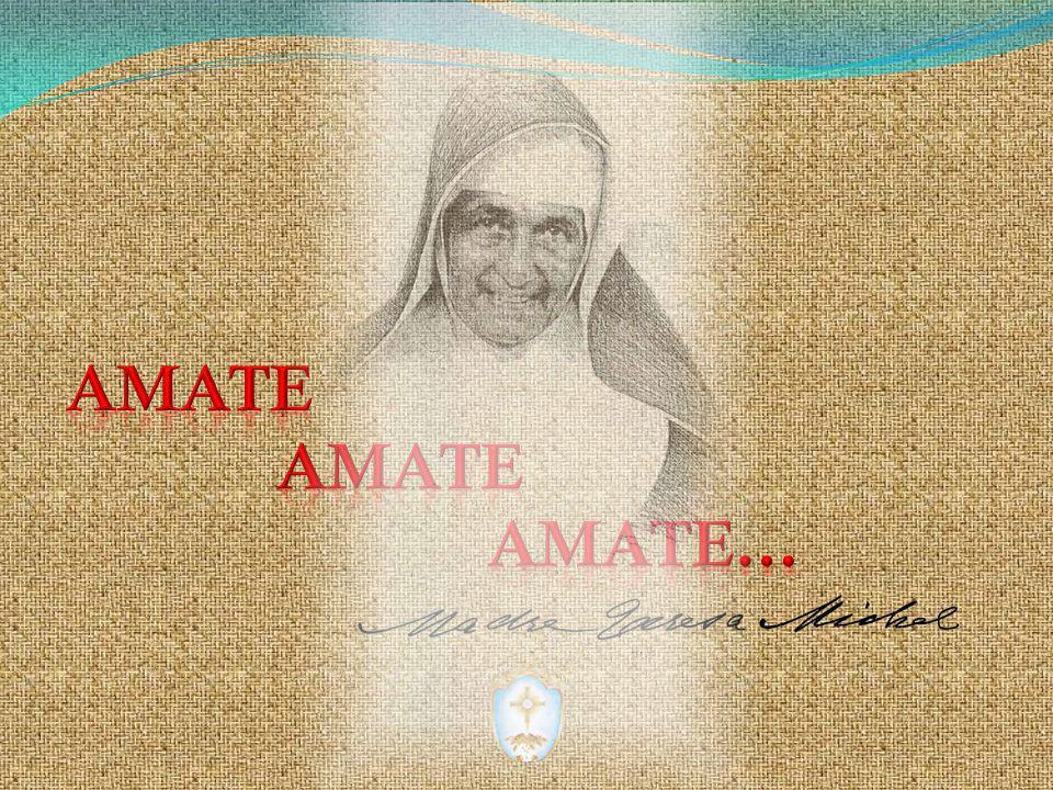 AMATE AMATE…